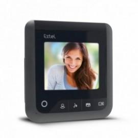 Extel 720299 Mn Visio+ Nova/Ice/Levo Access Accessoire pour Visiophone
