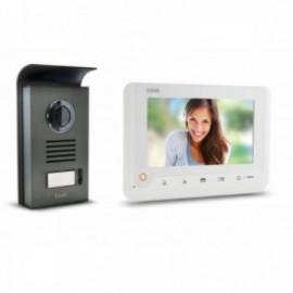Extel 720288 Nova White Visiophone