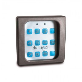 Domexa clavier digicode sans fils 354245