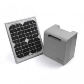 Mhouse kit solaire pour Motorisations Mhouse