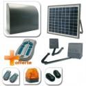 Avidsen ORANE automatisme de portail version solaire