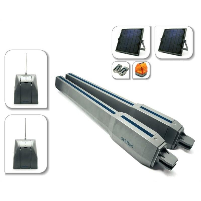 Motorisation portail solaire max min - Motorisation portail solaire ...