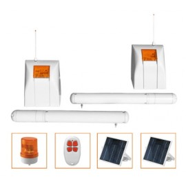 avidsen motorisation pour portail solaire psf 150. Black Bedroom Furniture Sets. Home Design Ideas