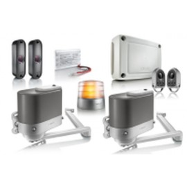 Somfy Axovia multipro IO 3S pack confort