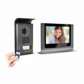 Extel 720289 Levo Access Accessoire pour Visiophone