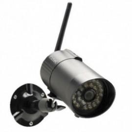 Extel 720284 Cam Lesli Caméra de surveillance IP66