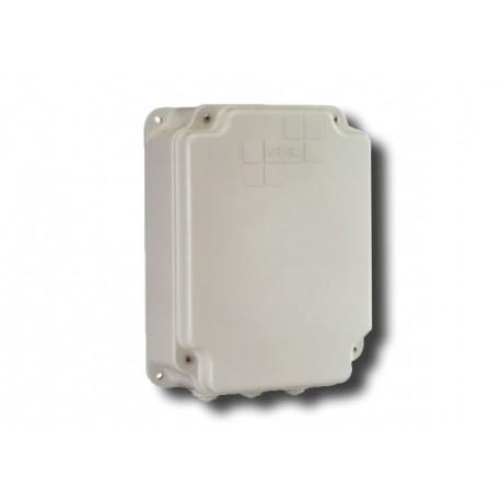 FAAC Boîtier IP55 Mod. E pour cartes électroniques 720119