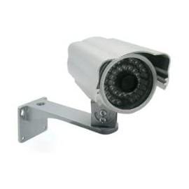 AVIDSEN Kit caméra IP de vidéosurveillance à distance SVEA WR