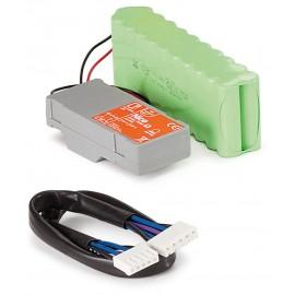 Mhouse batterie de secours PR3 devient NICE HOME PR300