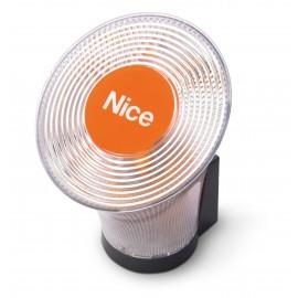 NICE HOME - FL200 Feu clignotante led pour motorisation portail / garage