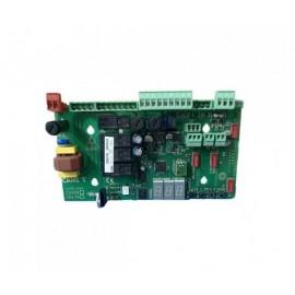 CAME ZBX7N carte électronique pour moteurs coulissants BX