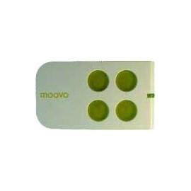 Telecommande Moovo MT4 à partir de 25 Euros