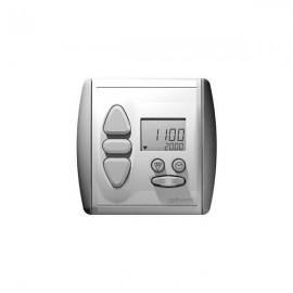 Somfy Horloge radio pour volet roulant Chronis Easy RTS