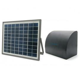 Avidsen Kit d'alimentation solaire 104373