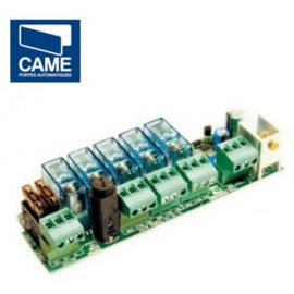 Came carte batterie LB180