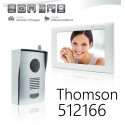 Thomson Visiophone couleur sans fil