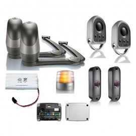 Kit Axovia 220B Somfy IO